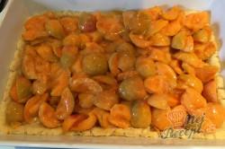 Staromaďarský meruňkový koláč - recept podle prababičky, krok 8