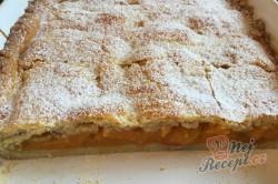 Staromaďarský meruňkový koláč - recept podle prababičky, krok 12