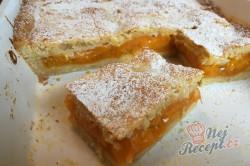 Staromaďarský meruňkový koláč - recept podle prababičky, krok 14
