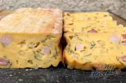 Příprava receptu Dokonalá náhrada za obložené chlebíčky. Nejjednodušší a nejchutnější předkrm pro návštěvy., krok 11