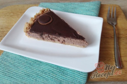Příprava receptu Toffifee cheesecake, krok 1