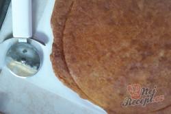 Příprava receptu Medová marlenka - FOTOPOSTUP, krok 7