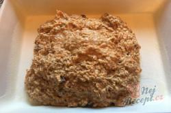 Příprava receptu Fantastický zdravý koláček, který sníte bez výčitek, že přiberete, krok 7
