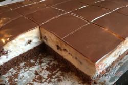Příprava receptu Bombastický hrnkový zákusek pro všechny milovníky čokolády, krok 26