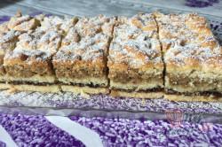 Příprava receptu Vynikající vánoční koláč - Katarína řezy., krok 16