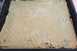 Příprava receptu Vynikající vánoční koláč - Katarína řezy., krok 8