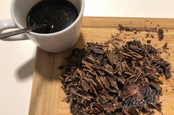 Příprava receptu Rychlé Tiramisu kulky, které jsou prudce návykové. Žádné vaření ani pečení., krok 3