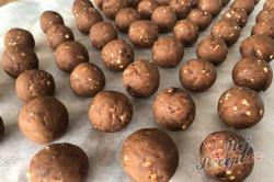 Příprava receptu Rychlé Tiramisu kulky, které jsou prudce návykové. Žádné vaření ani pečení., krok 7