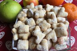 Příprava receptu Fantastické mini šlehačkové cukroví, krok 8