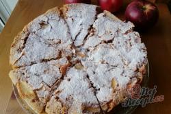 Příprava receptu Jablečný skvost ze 4 surovin, který rozvoní dům za půl hodinu, krok 1