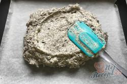 Příprava receptu Vynikající makové žloutkové řezy, krok 9