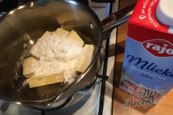 Příprava receptu Vynikající makové žloutkové řezy, krok 2