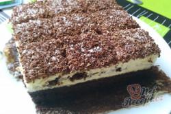 Recept Bombastický hrnkový zákusek pro všechny milovníky čokolády