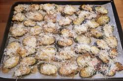 Příprava receptu Smažená cuketa v sýrovém těstíčku, krok 2