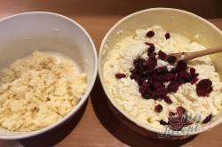 Příprava receptu Měkkoučké moravské koláče jako od babičky (těsto ze šlehačkové smetany), krok 8