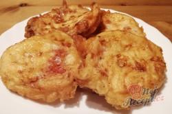 Příprava receptu Rajčata v smetanově sýrovém kabátku, krok 7