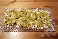 Příprava receptu Velikonoční vajíčkovo-kuřecí majonézový salát, krok 3