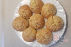 Recept Bombastické salko buchty, které nepotřebují kynout a jsou i tak krásně nadýchané