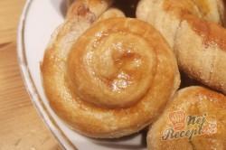 Příprava receptu Velikonoční jidáše – tradiční dobrota z kynutého těsta, krok 3