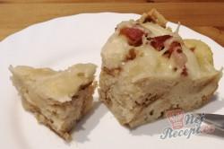Příprava receptu Falešná nádivka ze staršího chleba, krok 10