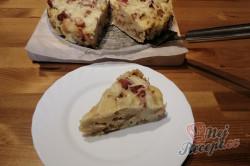 Příprava receptu Falešná nádivka ze staršího chleba, krok 8