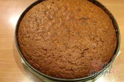 Příprava receptu Mrkvový dort ZAJÍČEK, krok 9