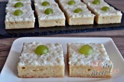 Příprava receptu Vínový koláč s jablky, krok 2