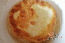 Příprava receptu Langoše bez vajíčka. Těsto měkké jako pavučinka a v lednici vydrží i celý týden., krok 5