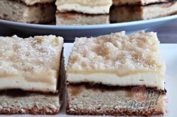 Příprava receptu Svatební koláčky na plech, krok 1