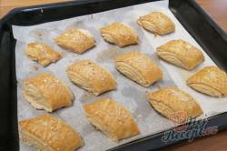 Příprava receptu Ořechové tornádo ze zakysané smetany, krok 9