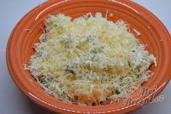 Příprava receptu Bramborové krokety plněné sýrem, krok 7