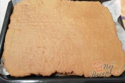 Příprava receptu Nejdokonalejší medové řezy se salkem, krok 10