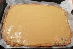 Příprava receptu Nejdokonalejší medové řezy se salkem, krok 7