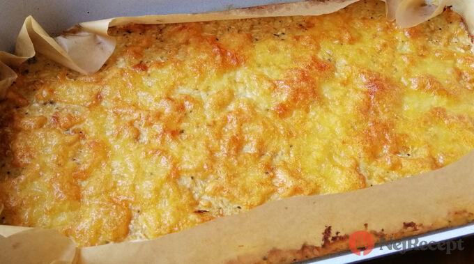 Recept Pizza těsto bez gramu mouky, které vám bude chutnat více než originál.