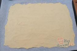 Příprava receptu Bombastická sladká snídaně ke kávičce pouze ze základních surovin, krok 5