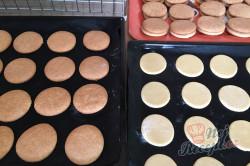 Příprava receptu Medové krémeše trochu jinak - JEDNOHUBKY, krok 5