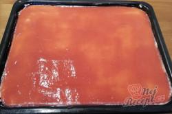 Příprava receptu Osvěžující zmrzlinový koláč SNĚHURKA bez pečení, krok 3