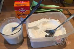Příprava receptu Pravý segedínský guláš, krok 9