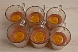 Příprava receptu Nepečená tekoucí karamelová láva - Fotopostup, krok 2