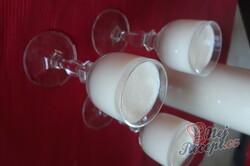 Příprava receptu Domácí irský krémový likér Baileys, krok 3