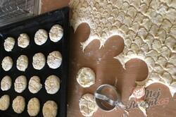 Příprava receptu Fantastické škvarkové pagáče s vařeným bramborem, krok 14