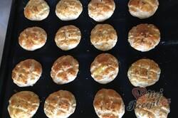 Příprava receptu Fantastické škvarkové pagáče s vařeným bramborem, krok 16