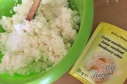 Příprava receptu Strouhaný tvarohový koláč, krok 5