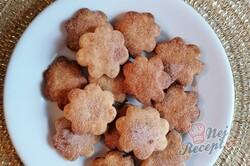 Recept Křehoučké koláčky z tvarohu na celý týden. Pouze 3 suroviny a sladká pochoutka je na světě.