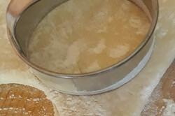 Příprava receptu Koblížky jako od maminky, krok 3