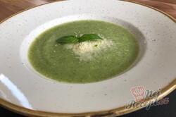 Příprava receptu Brokolicová polévka i pro gurmány, krok 1