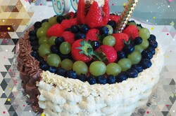 Recept Nejdokonalejší dortový korpus od Reny