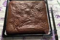Příprava receptu Poctivý krkův dort - žádný polotovar z krabice, krok 6