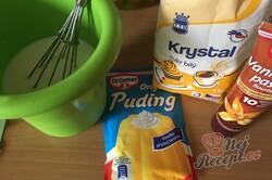 Příprava receptu Poctivý krkův dort - žádný polotovar z krabice, krok 8