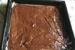 Příprava receptu Poctivý krkův dort - žádný polotovar z krabice, krok 5